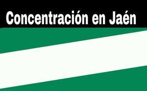 Concentración contra el fascismo esta tarde en Jaén