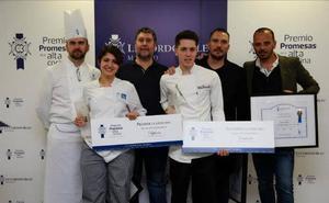 Última semana para sumarse a la VII edición del Premio Promesas de Le Cordon Bleu