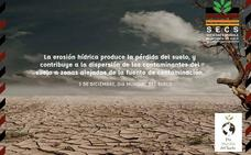La UGR se suma a la campaña por el Día Mundial del Suelo 2018: 'Be the Solution to Soil Pollution'