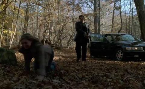 La muerte de Adriana en 'Los Soprano'