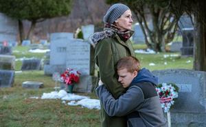 Julia Roberts: «Es importante cuestionar la crisis de los opiáceos que se vive en América»