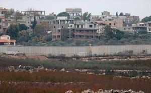 Israel lanza una gran ofensiva militar para destruir túneles de ataque de Hezbolá