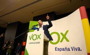 La sigilosa eclosión de Vox en Granada