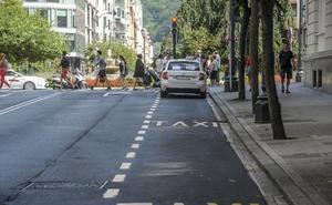 Así es el examen para ser taxista en Granada (y sus respuestas correctas)
