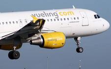 Así puedes volar por menos de 20 euros con Vueling
