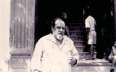 La obra del artista José Luis Verdes se expondrá en el Museo Rafael Zabaleta