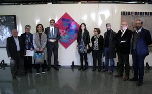 El japonés Teruhiro Ando gana el primer premio 'Manuel Ángeles Ortiz'