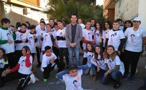 El IES 'Maestro Padilla' organiza una Paraolimpiada dedicada a las mujeres