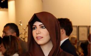 Escapar de Dubai: la chica que no quería ser princesa