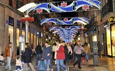 Una campaña comercial atractiva para ilusionar a Linares en Navidad
