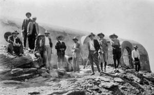 La historia del refugio forestal más alto de España