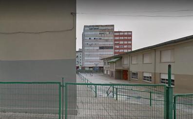 Aparece un cadáver en el patio de un colegio en Cantabria