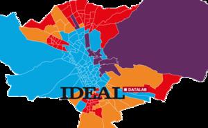 Explora calle a calle los resultados electorales en Granada capital