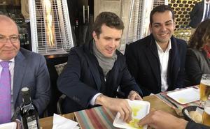 El PP de Jaén lamenta especialmente la pérdida de votos de la capital