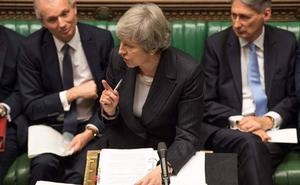 El informe legal del 'brexit' es 'devastador' para May