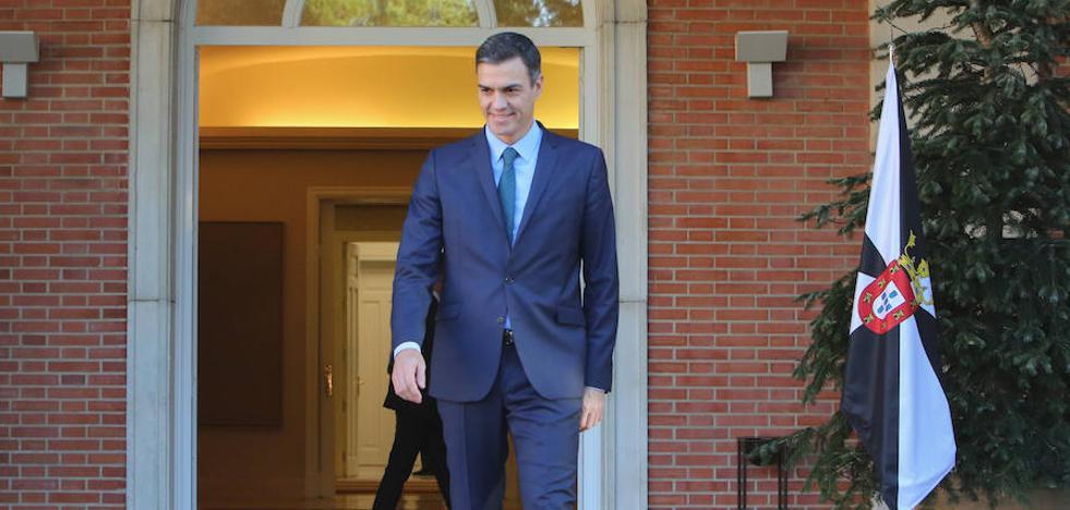 El PSOE flaquea pero ganaría las elecciones y el PP arrebataría el segundo puesto a Ciudadanos