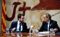Sánchez confía en que PDeCAt y ERC dejen al menos tramitar los Presupuestos