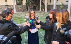 El PP acusa de «inacción» al gobierno local de Granada, que defiende la retirada de la acampada de Plaza del Carmen