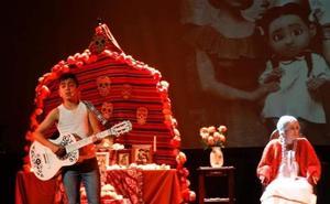 Vuelve a Baeza el Festival de Teatro Familiar, con ocho obras