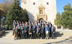 Alhendín conmemora el 40 aniversario de la Constitución con un homenaje a todas sus Corporaciones Democráticas