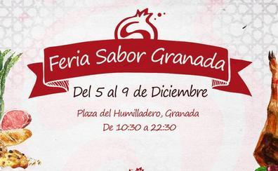 Ferias y fiestas para disfrutar el Puente de la Constitución en Granada