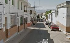 Muere un motorista en un accidente en Algarinejo