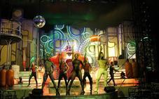 La Nochevieja del Studio 54 de Nueva York abre hoy sus puertas en Almería con 'The Hole Zero'