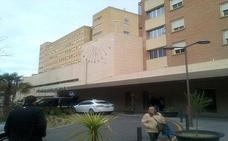 Estable tras ser intervenido el paciente agredido con un cuchillo en el Hospital de Jaén