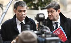 Los partidos de izquierda anuncian una moción de censura contra el Gobierno francés
