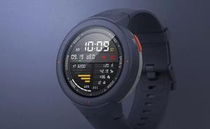 El potente smartwatch que puedes llevarte en oferta en AliExpress