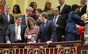 Díaz advierte de que si Ciudadanos entrega Andalucía a Vox después lo hará con España