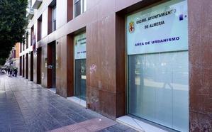 La Gerencia de Urbanismo de Almería eleva el presupuesto de 2019 a 8,4 millones