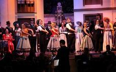 'Doña Francisquita', un clásico de la zarzuela llega al Auditorio de la mano del Teatro Lírico