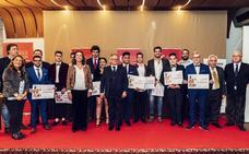 La Escuela de Hostelería Fundación Cruzcampo de Jaén gradúa a su decimosexta promoción