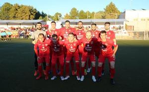 El CD Torreperogil cierra heridas en el Abdón Martínez venciendo al Vélez