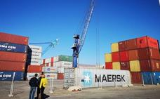 Almería, el cuarto puerto de España que más crece en tráfico