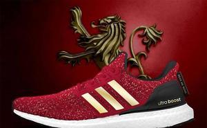 Las zapatillas Adidas que todo fan de 'Juego de Tronos' quiere tener
