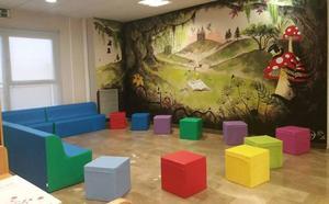 La Biblioteca de la Facultad de Ciencias de la Educación crea una Sala de Literatura Infantil y Juvenil