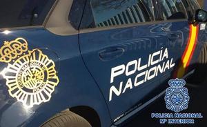 Varios individuos entran en una casa de Granada, inmovilizan a su dueño y lo golpean mientras le roban