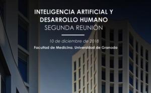 La UGR acoge la segunda reunión de Inteligencia Artificial y Desarrollo Humano de la Cátedra de Privacidad y Transformación Digital Microsoft-Universitat de Valencia