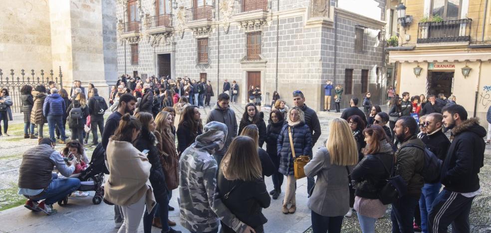 Agotadas las entradas a la Alhambra y la Granada Card