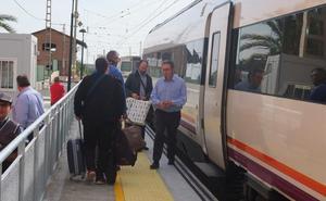 El aislamiento ferroviario de la provincia llega hasta el Congreso