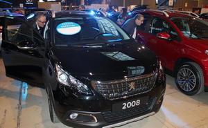 La incertidumbre frena a los jienenses a la hora de cambiar de coche y deja 'tocados' a los diésel