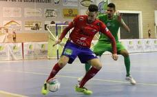 Mengíbar FS mide en casa su buen momento ante el filial del Pozo Murcia