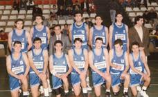 Homenaje a Juanfra Garrido con Fuenlabrada, Real Betis, Estudiantes y Unicaja