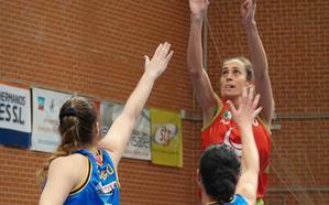 El RACA Granada se hace con la victoria ante el UCAM Jaris Murcia
