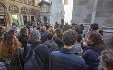 Granada roza el 'lleno' en el puente