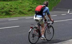 El cambio de criterio de la DGT que afecta a los ciclistas