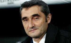 Valverde: «Nos hacía falta volver a ganar fuera de casa»