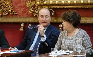 García Montero aplaza la ejecución del fallo del congreso del PP hasta la formación de Gobierno